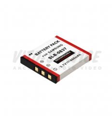 Samsung SLB-0737 / SLB-0837 AKUMULATOR Zamiennik