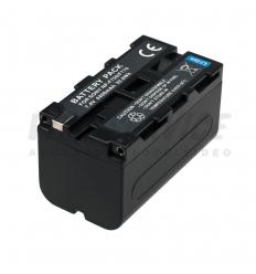 Sony NP-F750 / NP-F770 AKUMULATOR Zamiennik