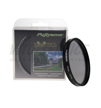 Filtr Polaryzacyjny XXmm Circular P.L.