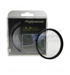 Filtr Gwiazdkowy x6 58 mm