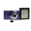 Lampa LED DV-35 do kamery i aparatu