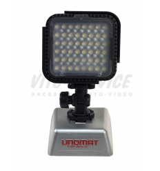 Lampa LED CN-LUX480 do kamery i aparatu