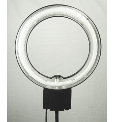Lampa pierścieniowa NG-40C