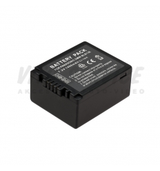 Panasonic BLB13e AKUMULATOR Zamiennik