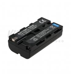 Sony NP-F550 / NP-F570 AKUMULATOR Zamiennik
