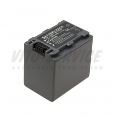 Sony NP-FP90 AKUMULATOR Zamiennik