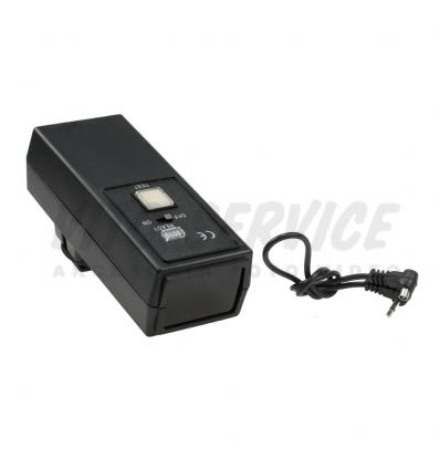 Wyzwalacza IR do aparatów analogowych