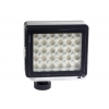 Lampa LED DV-35 do kamery i aparatu