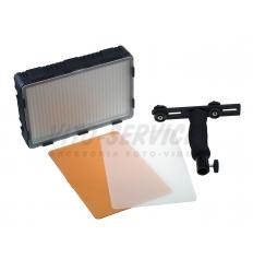 Lampa LED CN-5400Pro do kamery i aparatu