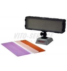 Lampa LED CN-2400Pro do kamery i aparatu