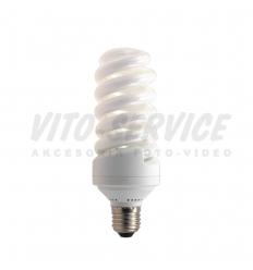 Spiralna żarówka studyjna światła stałego 38W 150W
