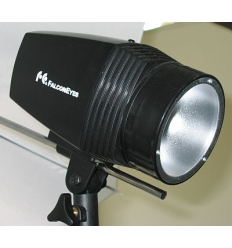 Lampa studyjna SS-150 B