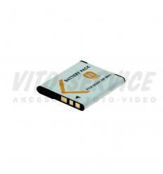 Sony NP-BN1 AKUMULATOR Zamiennik