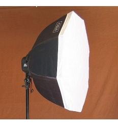 Lampa LHD 928 F+S 1260 W 230 V reflektor+softbox