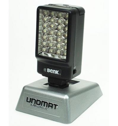 Lampa LED VL-18 do kamery i aparatu