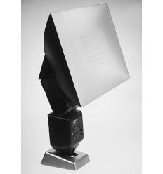 Dyfuzor / softbox do lamp zewnętrznych NG-280