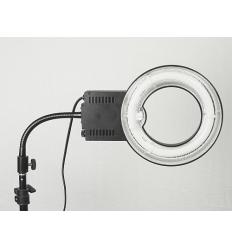 Lampa pierścieniowa NG-22C