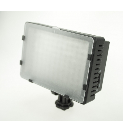 Lampa LED CN-126 do kamery i aparatu