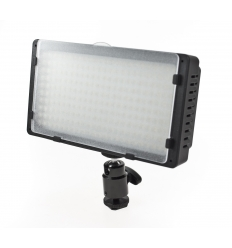 Lampa LED CN-240 do kamery i aparatu