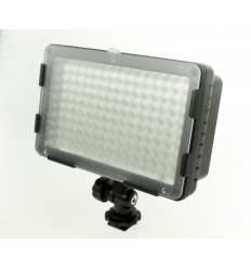Lampa LED CN-160 do kamery i aparatu