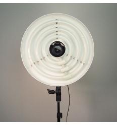 Lampa pierścieniowa RFL-3